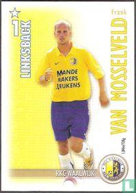 Frank van Mosselveld