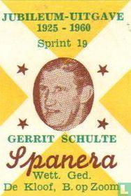 Gerrit Schulte Sprint 19