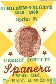 Gerrit Schulte Sprint 37