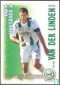 Antoine van der Linden