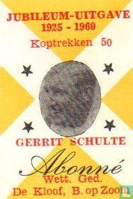 Gerrit Schulte Koptrekken 50
