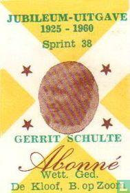 Gerrit Schulte Sprint 38