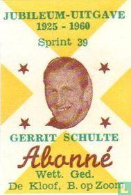 Gerrit Schulte Sprint 39