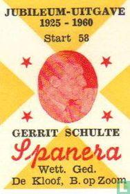 Gerrit Schulte Start 58