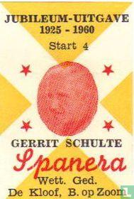 Gerrit Schulte Start 4