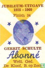 Gerrit Schulte Finish 34