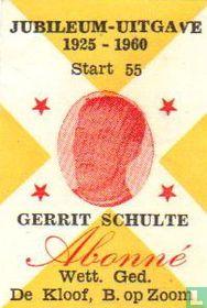 Gerrit Schulte Start 55