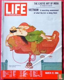 LIFE INTERNATIONAL EDITION 03-21