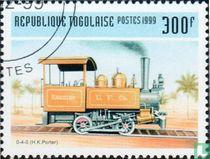 Locomotieven
