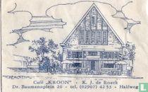 """Café """"Kroon"""""""