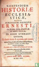 Compendium historiae ecclesiasticae