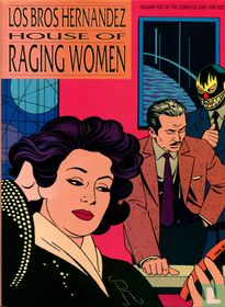 House of Raging Women