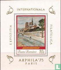 Arphila ' 75