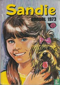 Sandie Annual 1973
