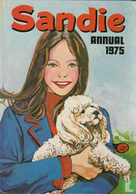 Sandie Annual 1975