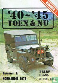 '40-'45 Toen & Nu 1