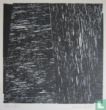 John Carter - Relief Print, 1989
