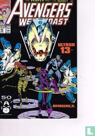 Avengers West Coast 66