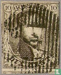 """König Leopold I. """"Medaillons"""""""
