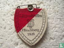 3. Jugendtreffen Hirschberg 1926