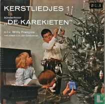 Kerstliedjes 1