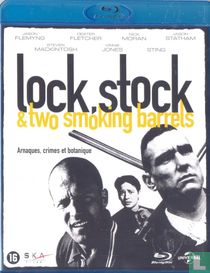 Lock, Stock & Two Smoking Barrels