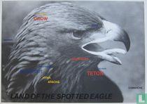Lothar Baumgarten - Land of the Spotted Eagle, 1983