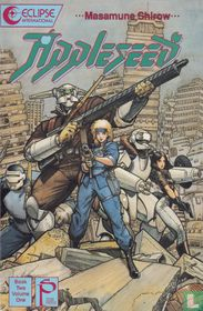 Appleseed 2.1