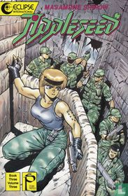Appleseed 3.3