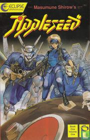 Appleseed 1.1