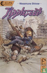 Appleseed 1.3