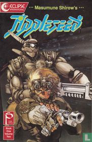 Appleseed 1.2