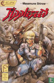 Appleseed 1.4