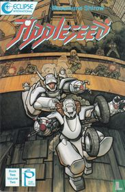 Appleseed 2.2