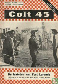 Colt 45 #330