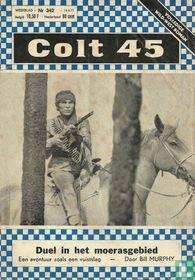 Colt 45 #342