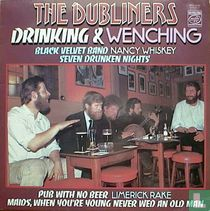 Drinking and Wenching