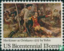 Slag bij Oriskany