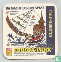 Europa*Park - Da macht Europa Spaß / Erdinger