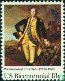 Slag bij Princeton