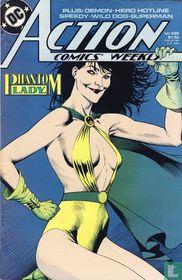 Action Comics 639
