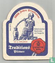 6 Babylonischer Biertrinker