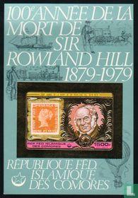 Sir Rowland Hill