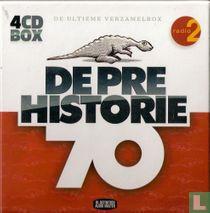 De Pré Historie 70