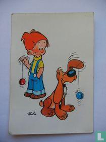 40-4 Les inseparables Boule et Bill
