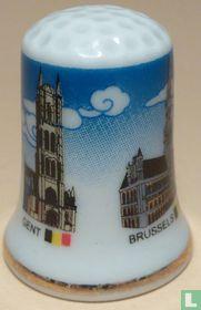 Brussel (B)