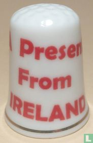 A Present from Ireland.(GB)