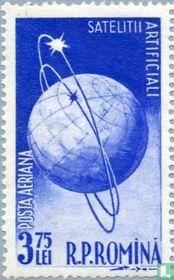 Weltraumfahrt