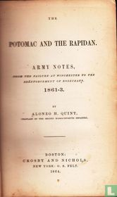 The Potomac and the Rapidan
