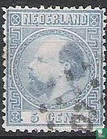 Koning Willem III (PM5)